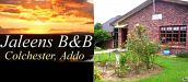 JALEENS Self Catering and B&B